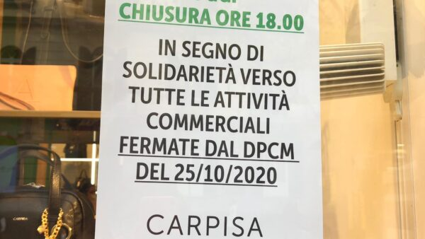 carpisa dpcm