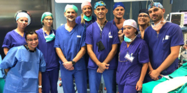 chirurgia pediatrica