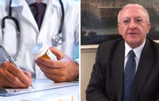 medici di base de luca