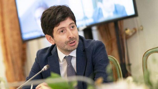 Il Covid mutato è già in Italia: scoperto il primo caso dalla Gran Bretagna