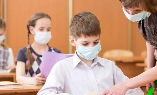 coronavirus casi scuola