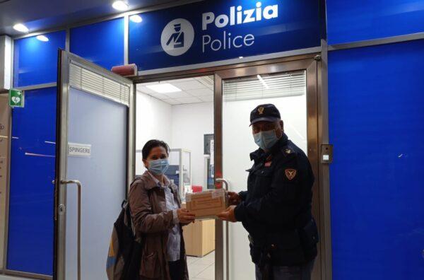polizia stato farmaco