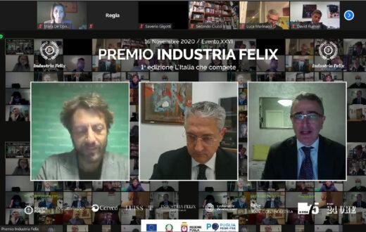 GORI Premio industria Felix