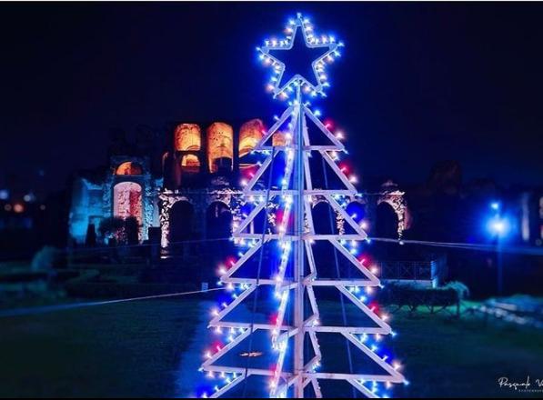 Natale Santa Maria Capua Vetere