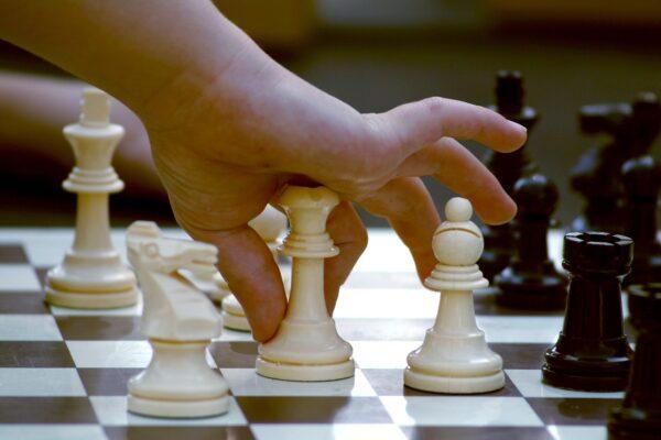 corso gratuito scacchi