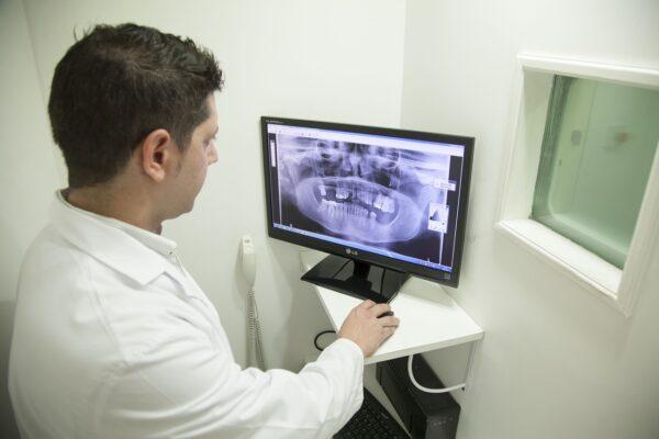 radiografie domicilio covid