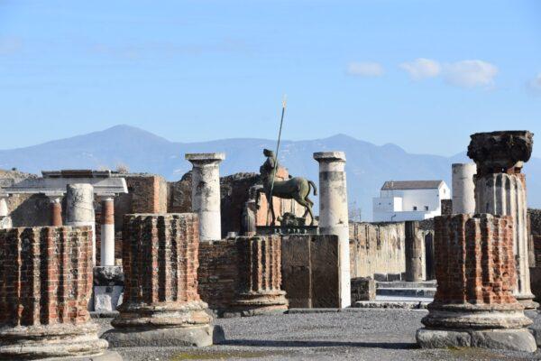 Pompei Online
