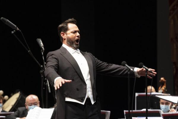 Teatro San Carlo Gala Mozart