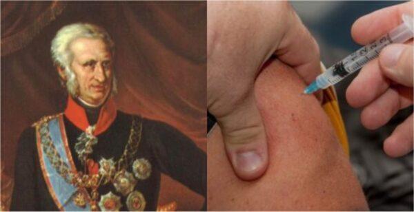 borbone vaccino