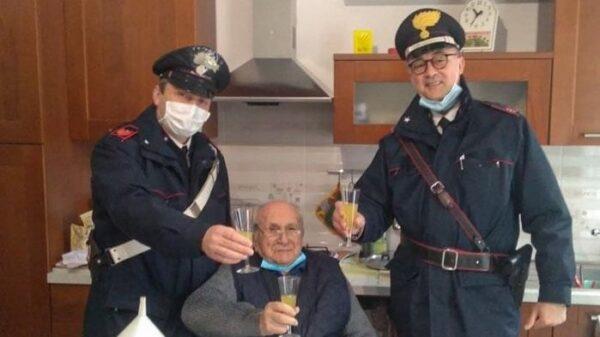 carabinieri brindisi natale