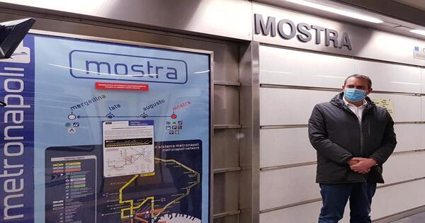 metropolitana Maradona