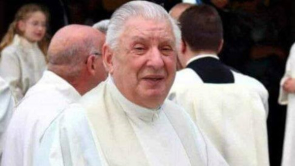 don gennaro andolfi