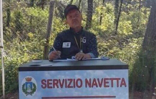 Foto Facebook Salvatore Imparato