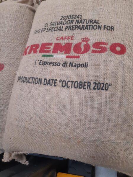 Caffè Kremoso (FOTO A)