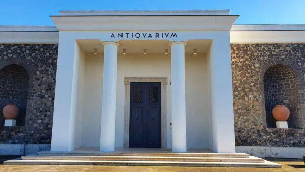 antiquarium pompei 1
