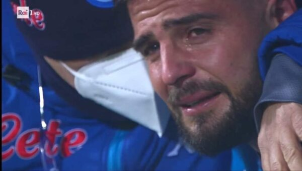 insigne lacrime