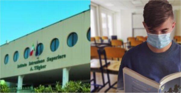 liceo classico ercolano