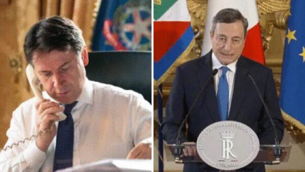 forma governo italia