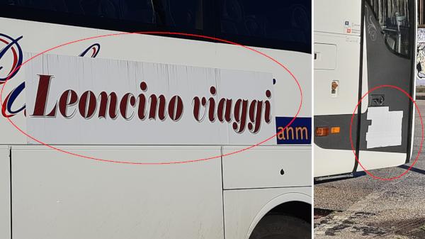 usb bus appalto anm