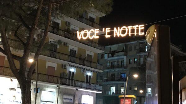 Voce 'e notte