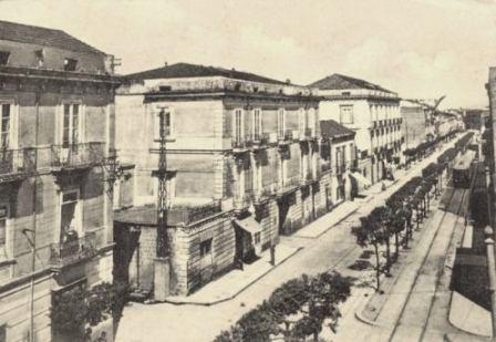 Afragola - Corso Garibaldi