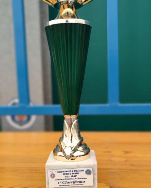Atlete di Torre del Greco vincono il Campionato Regionale di Ginnastica Serie D