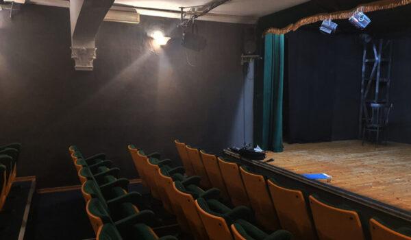 teatro troisi