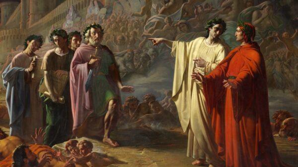 Dante di Tommaso De Vivo
