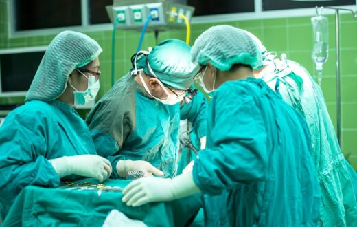sala operatoria