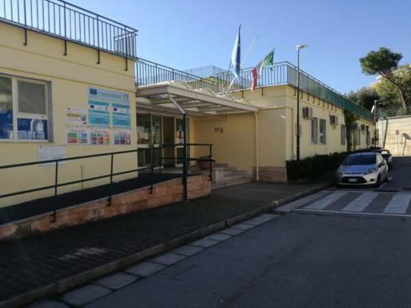 Istituto Comprensivo Giacomo Leopardi di Torre del Greco