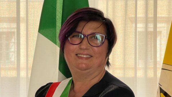 Maria Grazia Brandara, sindaca di Naro