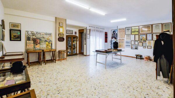 Museo di Napoli, Collezione Bonelli