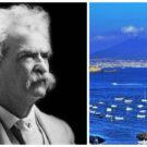 Mark Twain Napoli