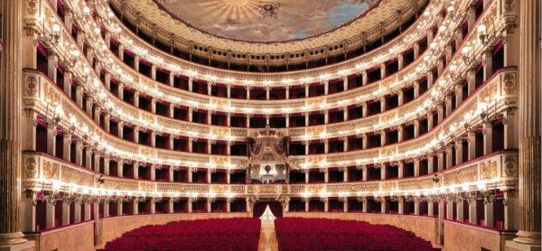 Teatro San Carlo riapre