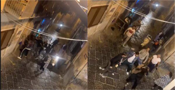 ladro quartieri spagnoli
