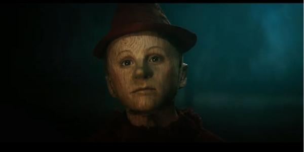 Hollywood Pinocchio