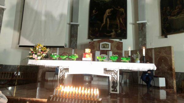 sepolcri chiese