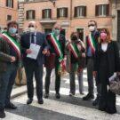 sindaci recovery fund roma