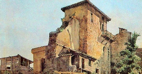 cittadella scolastica Pomigliano