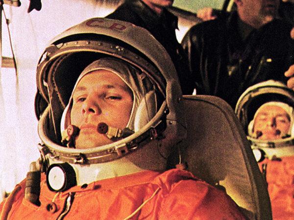 12 aprile 1961, Yuri Gagarin primo uomo nello spazio: cantava 'O Sole Mio