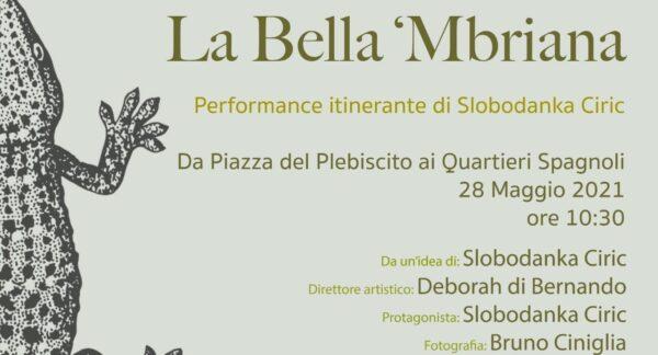 La Bella 'Mbriana a Napoli
