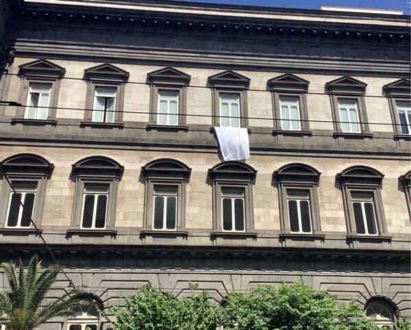 Napoli dice no alla mafia