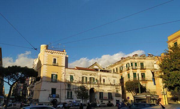 Palazzo Capuano