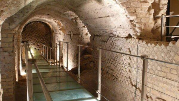 Rione Terra Pozzuoli riapertura parco archeologico