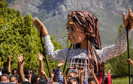 The Walk: il cammino epico di Amal