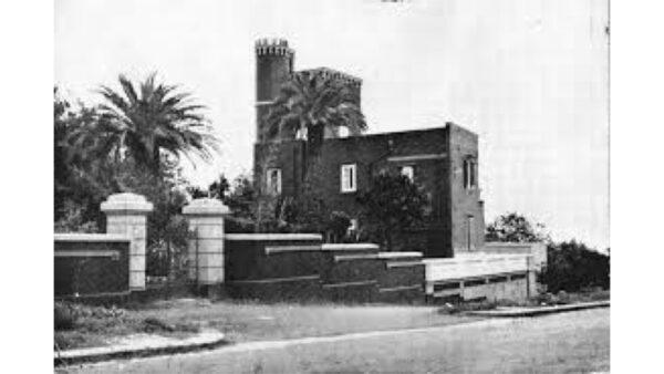 Torre Caselli