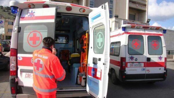 ambulanza napoli