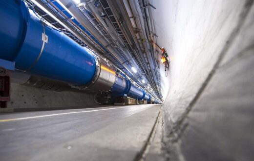 Esperimento SND@LHC