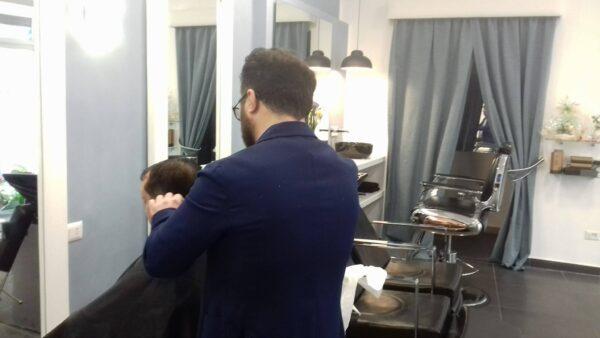 luigi cordato barbiere portici