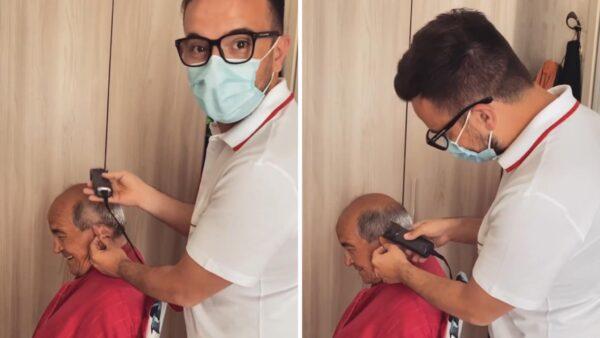 sannino barbiere
